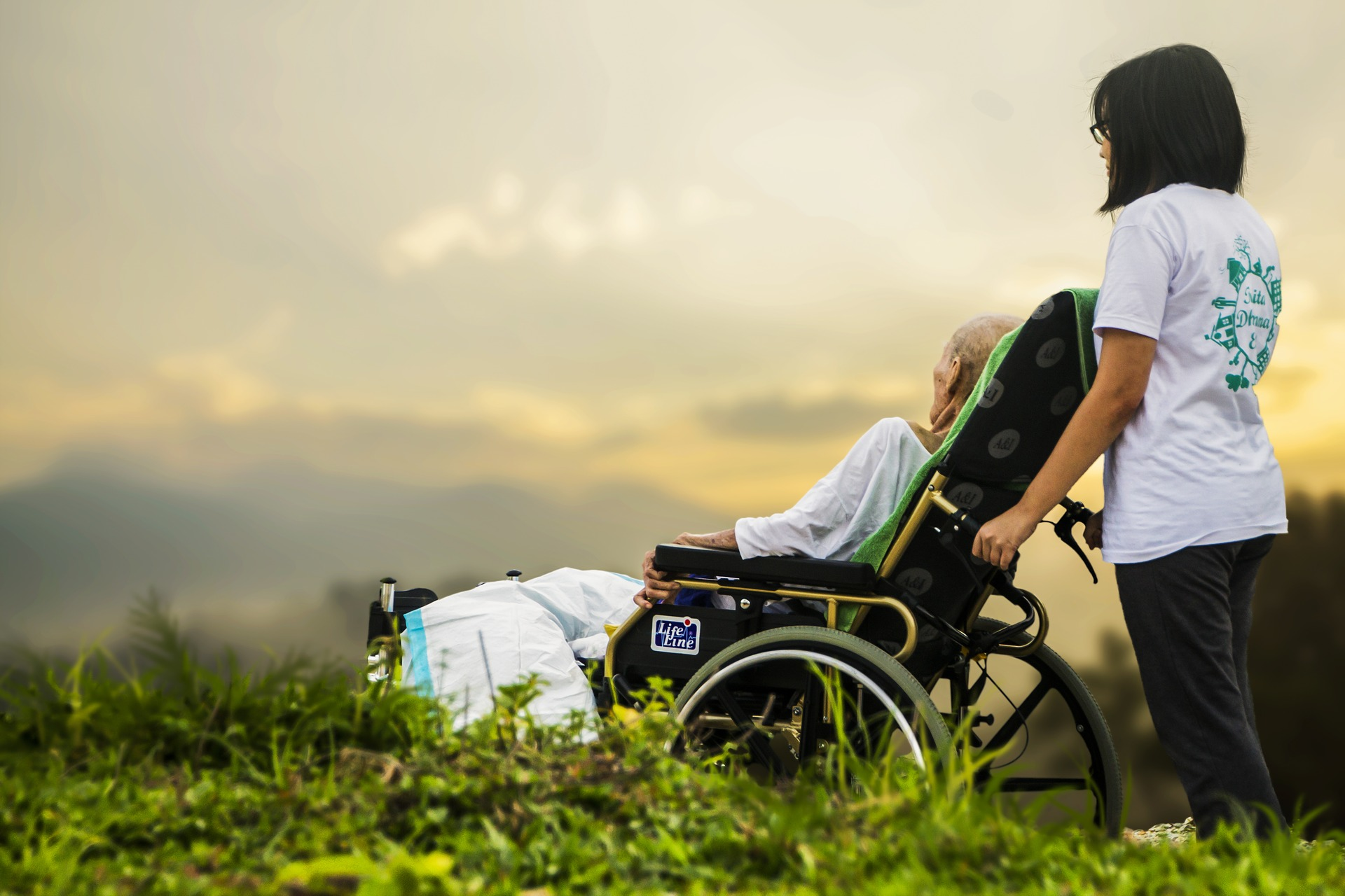 Aged & Disability Care Provider / ERP