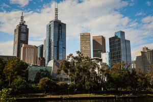 Victorian Government Department / Business Intelligence and Budgeting & Forecasting
