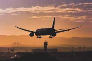 Major Airline / Budgeting & Forecasting