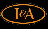 IA Logo Gold Transparent